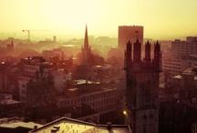 Simply Bristol / by Leticia Korin-Moore