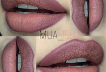 Cosmetics & Make-Up - 4 - Lips