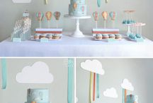 Christening decoration ideas