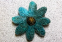 felting ideas / by Merlynn Newman