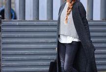 Stripes Fashion Ringel Streifen Outfits