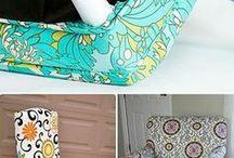 Re upholster