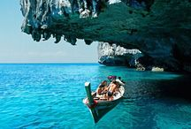 Places Inspirations / Fantastic places to go