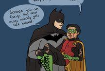 batfamily lol
