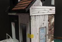 Dioramas - Per Olav LUND