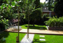 Gardens - plain not simple