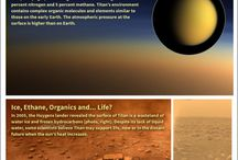 Science: Space