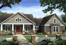House Plans / by Janna Brown