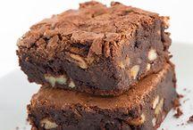 brownies recipe healthy