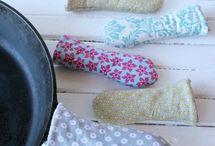 sewing ideas / by Karen Smolchek Brady