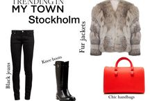 Winter must haves!
