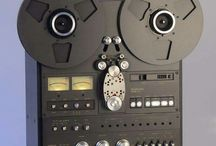 Reel-to-Reel Decks