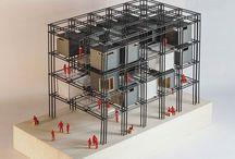 Arquitectura filar