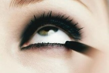 make up!! / by Danielle