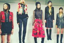 New York Fashion Week fw2016