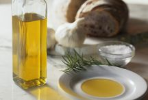 Health Benefits of Olive Oil / Olive oil is tasty, but it's also a healthy part of anyone's diet