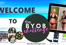 BYOB Challenge