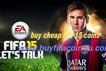 xiangyu / buyfifacoin4u, since FIFA 15 is going to release, we keep pace with times selling FIFA 15 coins on every consoles. No doubt, we are reliable online sellers.