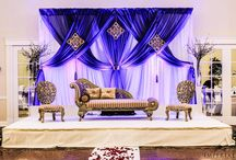 meelin wedding decor