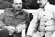 """ History of Communism """