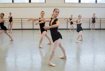SAB / School of American Ballet