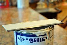 Get rid of the wood grain
