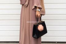 fashion of Islam