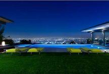 Matthew Perrys Hollywoodian Bachelor Pad Von Whipple Russell Architekten