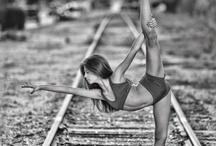 dance / by Katie St Pierre