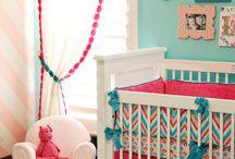 Home - Kids & Babies / by Chateau Nico