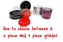 Articles and Info / Get inside info on how to choose and use herb grinders.