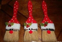 Christmas craft progects