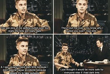 beiber in interview