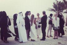 Where's Karl: Dubai: Location Inspiration