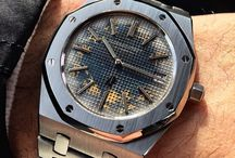 Mens Watches / Bringing the best and most expensive watches ever and yes beautiful too