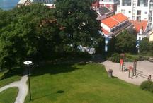Panoramas of Stavanger