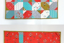Quilting! / by Barbara Konkle