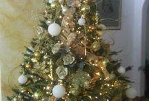 Ιδέες για το σπίτι / Χριστουγεννιάτικο Δένδρο