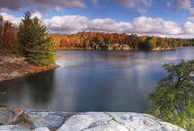 Beautiful scenery / by Joanie Seeley