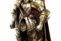 Commander Knight