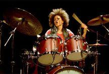 Girl drummers that rock!