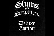Slums And Scriptures