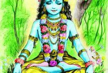 Krishna!