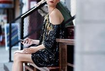 Fashion mode on / by Paula Laffront