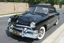 Vintage Motors