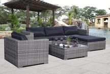 Outdoor Furniture free ups 3-5 day delivery USA Only!