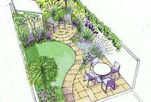Landscapes Design Plan