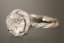 Wedding Jewelry / Wedding rings and more beautiful wedding jewelry