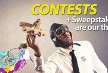 Contest Marketing