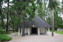 Swedish and Finnish Architects